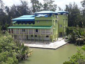 Mangrove Interpretation Centre