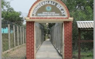 Jhingakhali Watch Tower