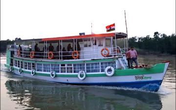 Sundarbans Houseboat